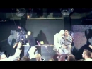 БасотА NiggaZ Live Rap Music 2014