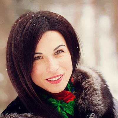 Татьяна Паргачевская