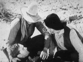 Под небом Аризоны (Вестерн.1934)