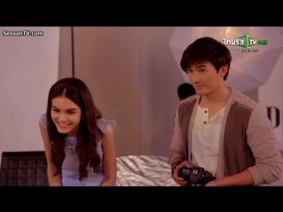 (на тайском) 9 серия Дурнушка Бетти / Ugly Betty (Таиланд, 2015 год)