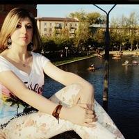 Анастасия Прохоренкова