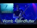 nobody.one: Womb + Mindflutter. New! Презентация OCEAN ECHO. Москва, клуб VOLTA (14.12.2014) 12/21