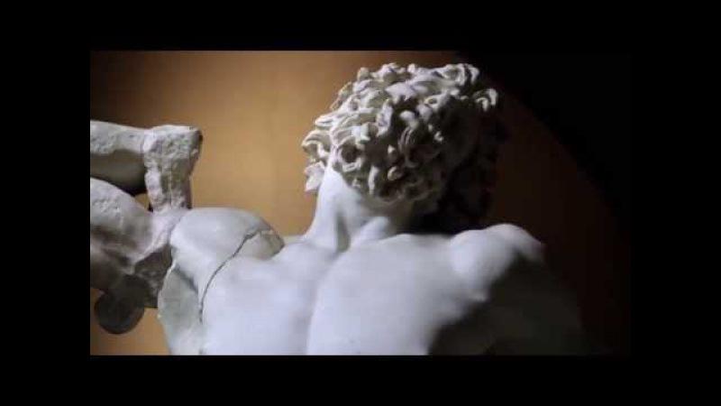 MUSEI VATICANI 3D AL CINEMA - MARTEDI 4 NOVEMBRE SOLO PER UN GIORNO
