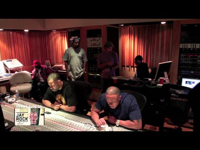 Dr. Dre In the Studio 2012 DETOX