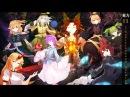 【東方 ☯ Orchestral】▪ Touhou 11: Subterranean Animism.