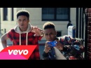 Anthony Lewis T.I. - It's Not My Fault (Official Music Video 26.03.2015)
