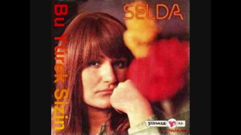 Selda- Ince Ince Bir Kar Yagar