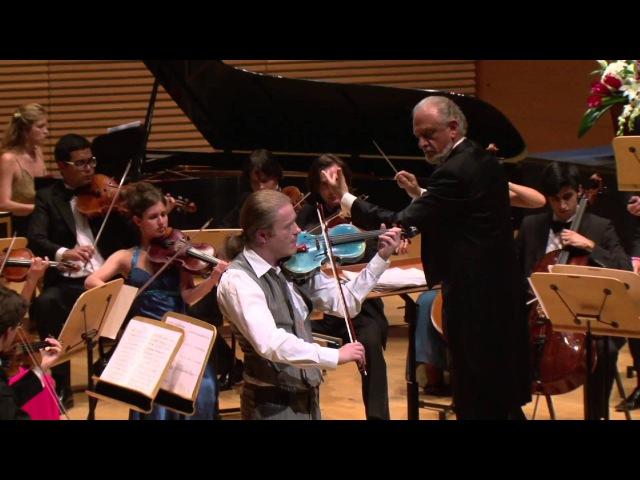 IPalpiti orchestra/Pavel Sporcl/Schmieder: Devil Trills Sonata