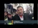 Крым Мудаку Геннадию Балашову дали в жбан и арестовали за провокации в Симферополе
