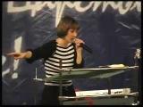 Е. Пронькина Благословите женщину 21.10.2007