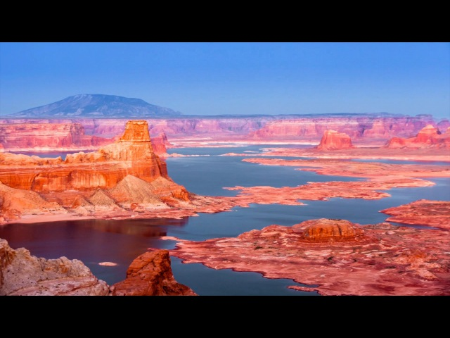 Time-Lapse: Spectacular Landscapes of the Southwest U.S.   National Geographic