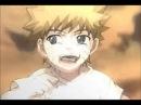 Naruto наруто амв amv клип Bullet for My Valentine Hit The Floor 480