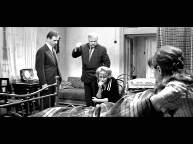 Старшая сестра (Георгий Натансон) - 1966