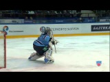 Lokomotiv @ Sibir 10/17/2014 Highlights / Сибирь - Локомотив 1:4