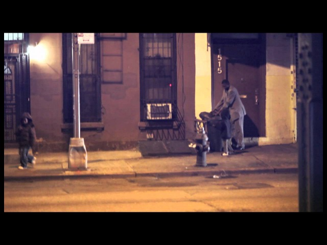 Joey Bada$$ feat CJ Fly Hardknock prod Lewis Parker Official Video