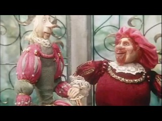 Shakespeare_ The Animated Tales - 01x06 - Twelfth Night Eng subs