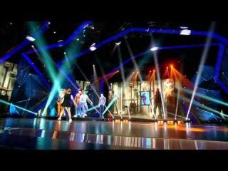 Танцы SLAVA и Анна Тихая Iowa – Маршрутка выпуск 15 смотрите новый выпуск танцевального шоу однов
