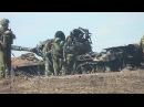 """""""ANNA NEWS"""" засветила танки Т-72 21-ой ОМСБр под Старобешево"""