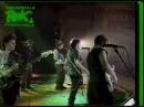 Группа МОНГОЛ ШУУДАН Фестиваль Московской Рок Лаборатории 15 16 декабря 1990г