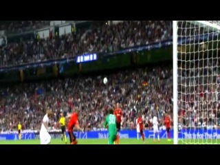 Karim Benzema Goal - Real Madrid vs Shaktar 1-0 ( Champions League ) 2015