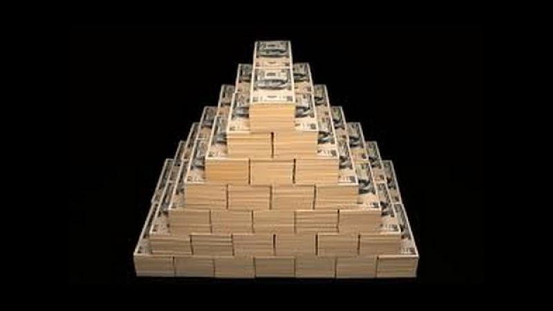 Деньги. Как устроена финансовая система мира. Документальный фильм » Freewka.com - Смотреть онлайн в хорощем качестве