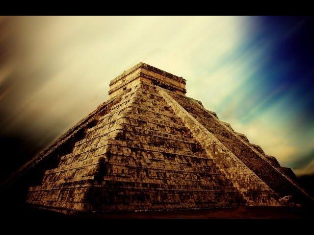 Майя - загадочная и величественная цивилизация. Документальный фильм » Freewka.com - Смотреть онлайн в хорощем качестве