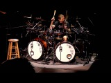 Lamb Of God - Redneck - Chris Adler High Definition 1080p