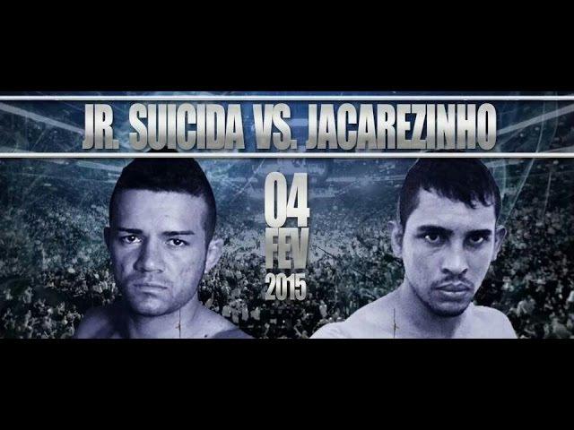 Jr Suicida vs Jacarezinho 04 fev 2015