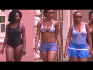 ANGEL & THE BEAST 2 Latest Nollywood Ghallywood movie 2015