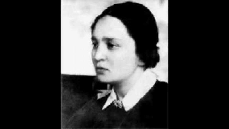 Mozart. Piano Concerto № 23 in A Major, performed by Maria Yudina (1943)