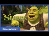 Shrek Burps Happy Birthday | NEW SHREK