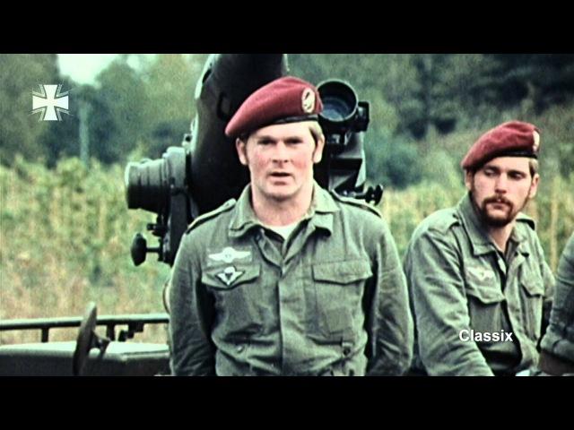 Classix Kraftkarren der Luftlandetruppe 1975 Bundeswehr