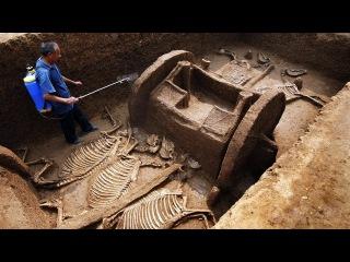 Запрещенная история.Почему официальная наука скрывает важные артефакты.Земля.Территория загадок