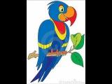 Ich habe einen kleinen Papagei - Mini Disco 2012