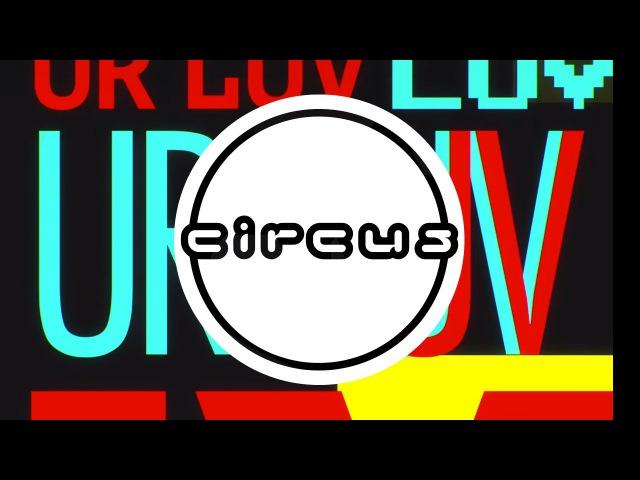 DISKORD - UR LUV Lyric Video