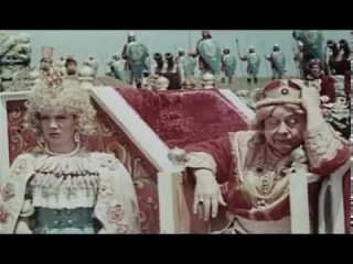Раз, два - горе не беда (1988) Полная версия