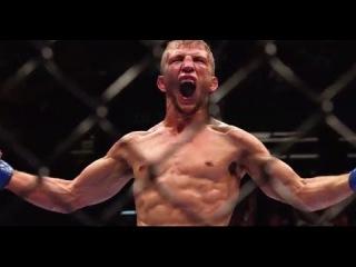 UFC 177: Dillashaw on the Brink