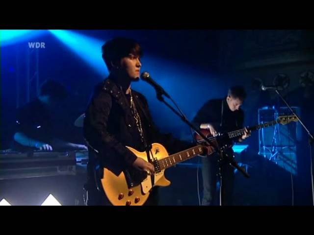 The XX - VCR (Live)