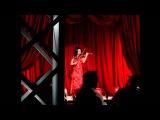 Vanessa Mae - Red Hot (720p (HD))