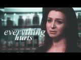 Multifandom   everything hurts