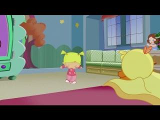 Мультфильмы для детей - Волшебство Хлои - Все серии подряд (сборник 8)