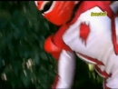 могучие рейнджеры ярость джунглей 16 сезон 22 серия