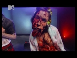 Natalia Kills - Zombie (Face Off) [2011, IPTV]
