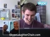 Challenge- сколько продержишься без смеха