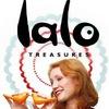 Удивительные украшения LALO TREASURES