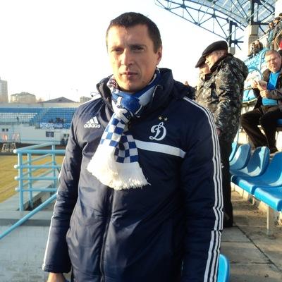 Евгений Локтиков
