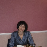 Анкета Ксения Смирнова