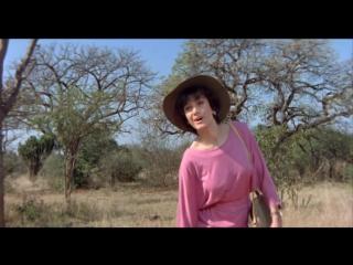 Боги, наверное, сошли с ума 2 . The Gods must be crasy II. 1989. (Ботсвана, ЮАР, отличная комедия). DVDRip-AVC