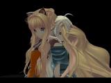 Vocaloid _ Вокалоиды - MMD PV _ SeeU_ IA _ Сию_ ИА _Vocaloid - Bad Apple!_