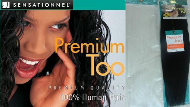 волосы на заколках sensationell Premium Too в Петербурге